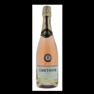 Carr Taylor Rosé Sparkling Wine