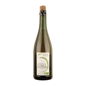 Domaine des Cinq Autels Cider