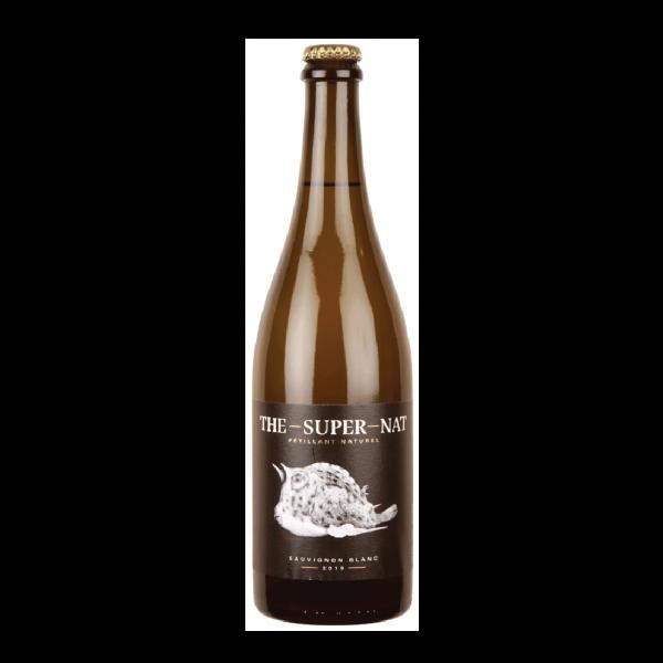 Supernatural Wine Co.The-Super-Nat Pétillant Naturel 2019