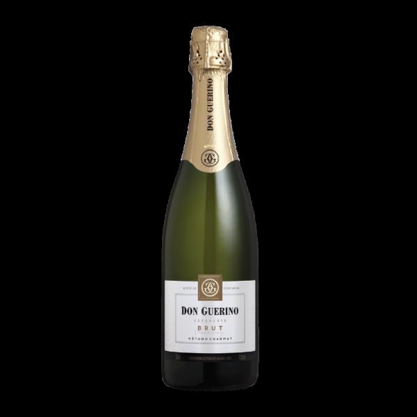 Don Guerino Sparkling Brut Chardonnay NV
