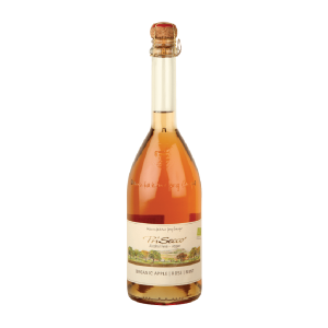 Pri Secco – Organic Apple Rose Mint Alcohol Free
