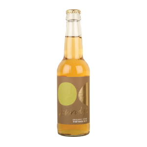 Organic Ashridge Cider NV 33CL