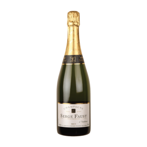 Champagne Faust Carte d'Or