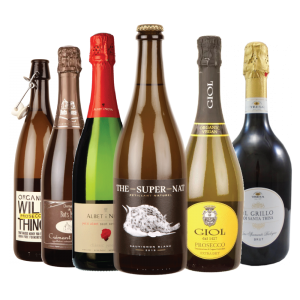 Lockdown Sparkling Wine Mix